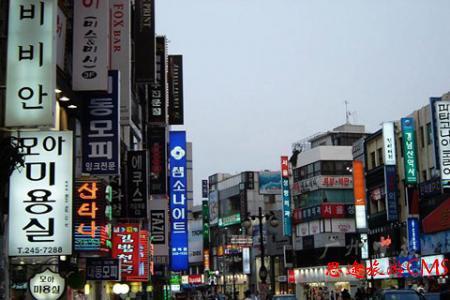 韩国旅游签证【北京城八区】