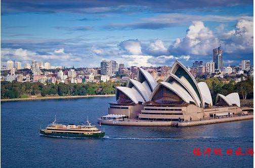 澳大利亚凯恩斯 新西兰北岛11日游